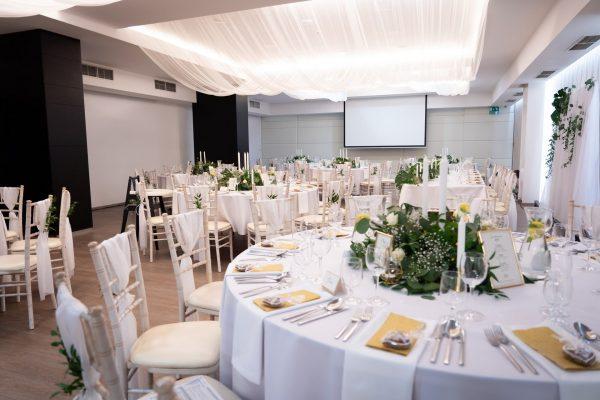 Adell Decor - dekorácia svadieb, stolovanie