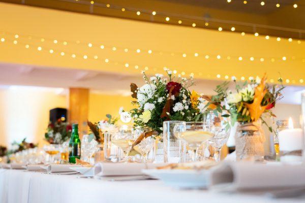 Adell Decor - kvetová svadobná výzdoba