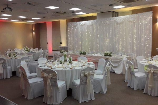 hotel victoria stráne svadobná hostina