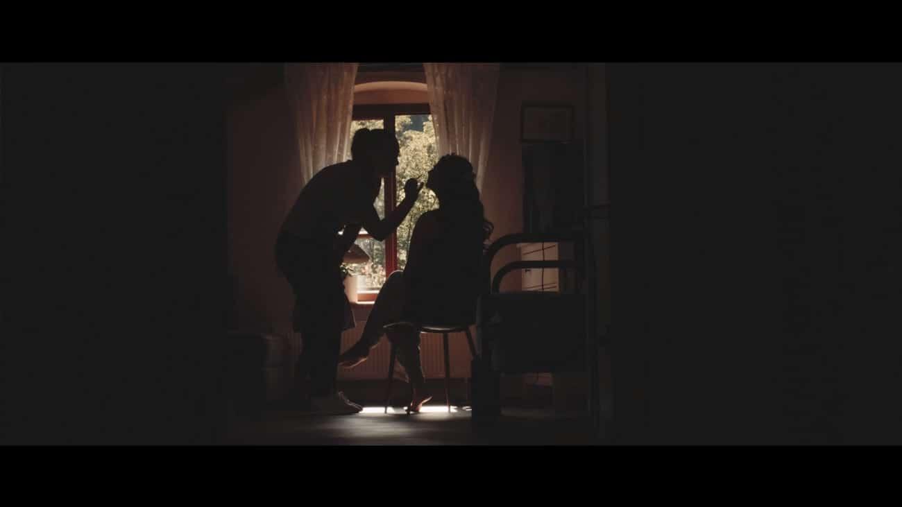 Michal Lichner | RECstudio - príprava nevesty
