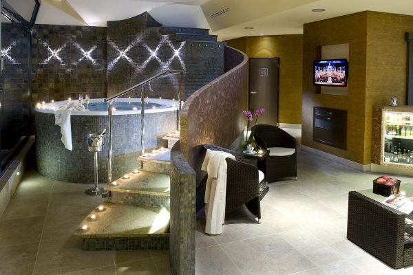 Hotel Turiec**** - Jacuzzi