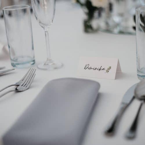 Hotel Gader - Svadobný stan - Svadobná hostina - stolovanie