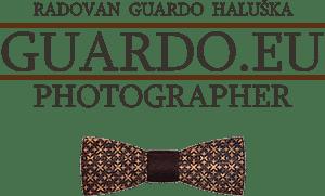 Radovan Guardo Haluška - Svadobný fotograf v Martine