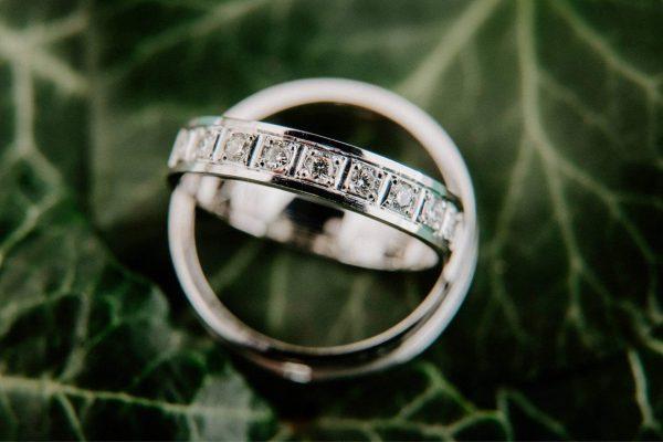 Šperk-Karen - Svadobné obrúčky a šperky na mieru - detail na obrúčky
